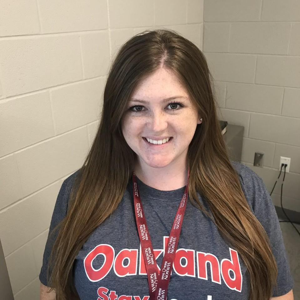 Kayleigh Lehr's Profile Photo