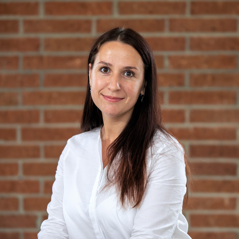 Hanna Cherednyk's Profile Photo
