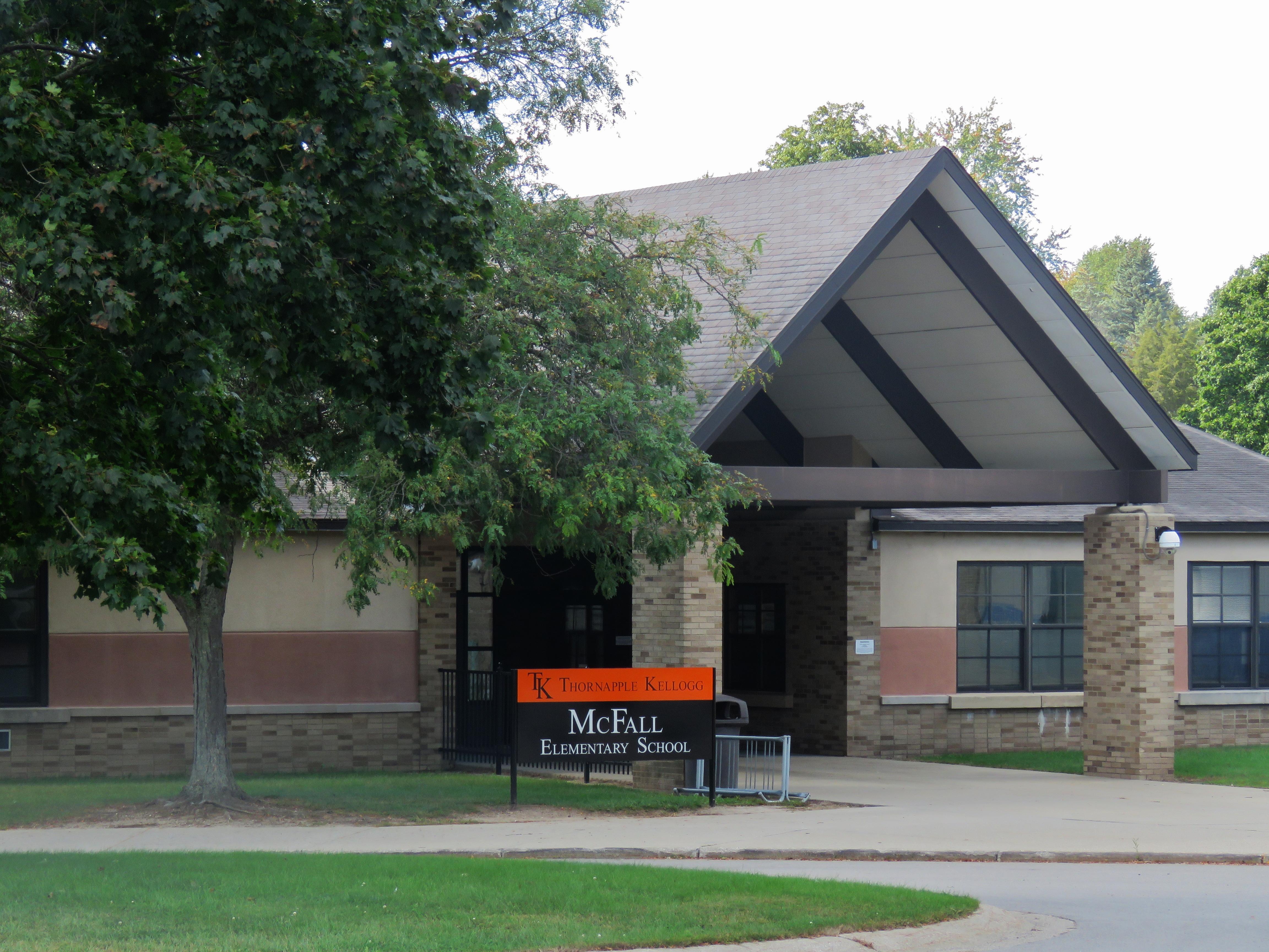 McFall Elementary School