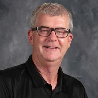 Robert Vandenberg's Profile Photo