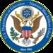 Blue ribbon School logo