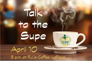 Talk to the Supe