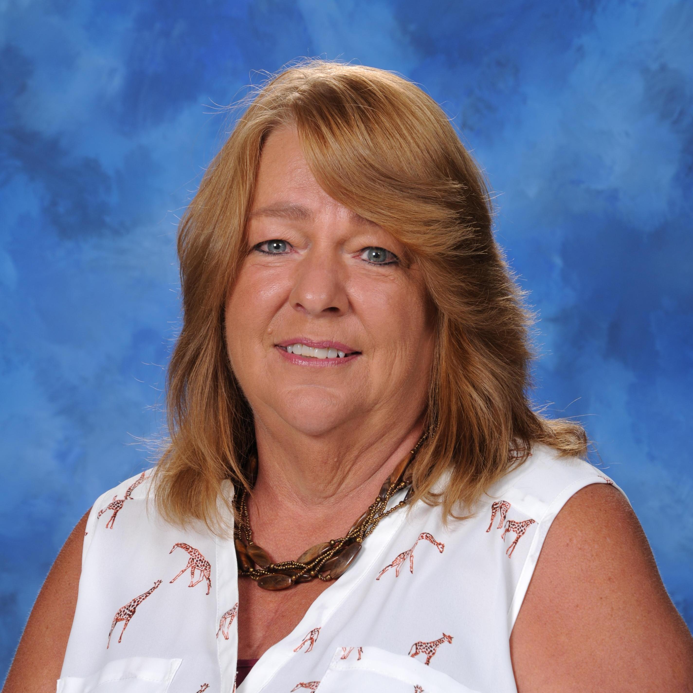 Donna Thompson's Profile Photo