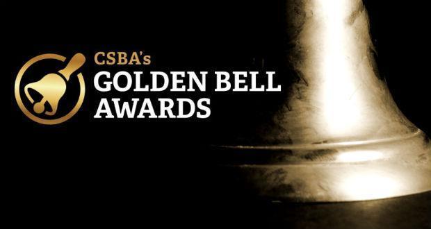 CSBA Golden Bell Award Recipient 2019