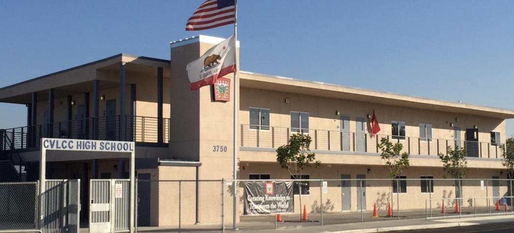 High School – CLVCC High School – Chula Vista Learning