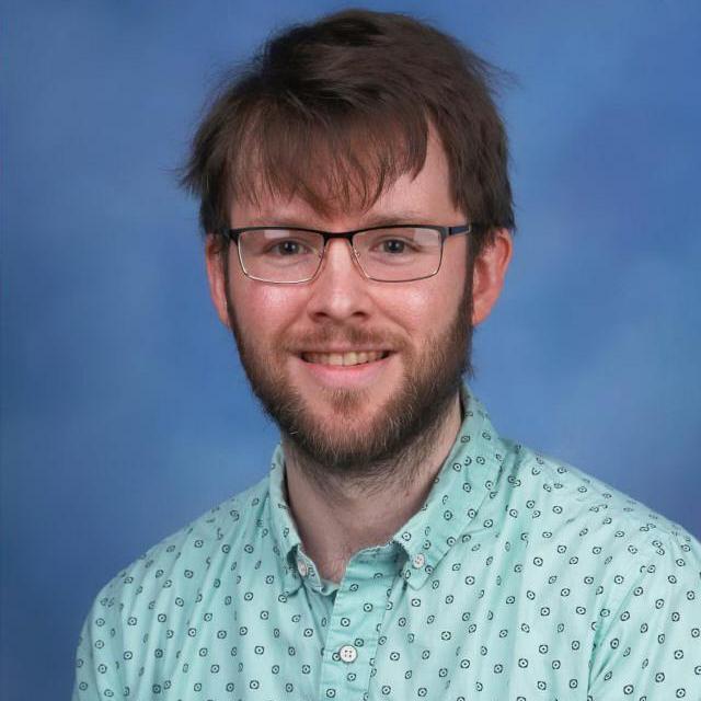 Cory Gilbert's Profile Photo