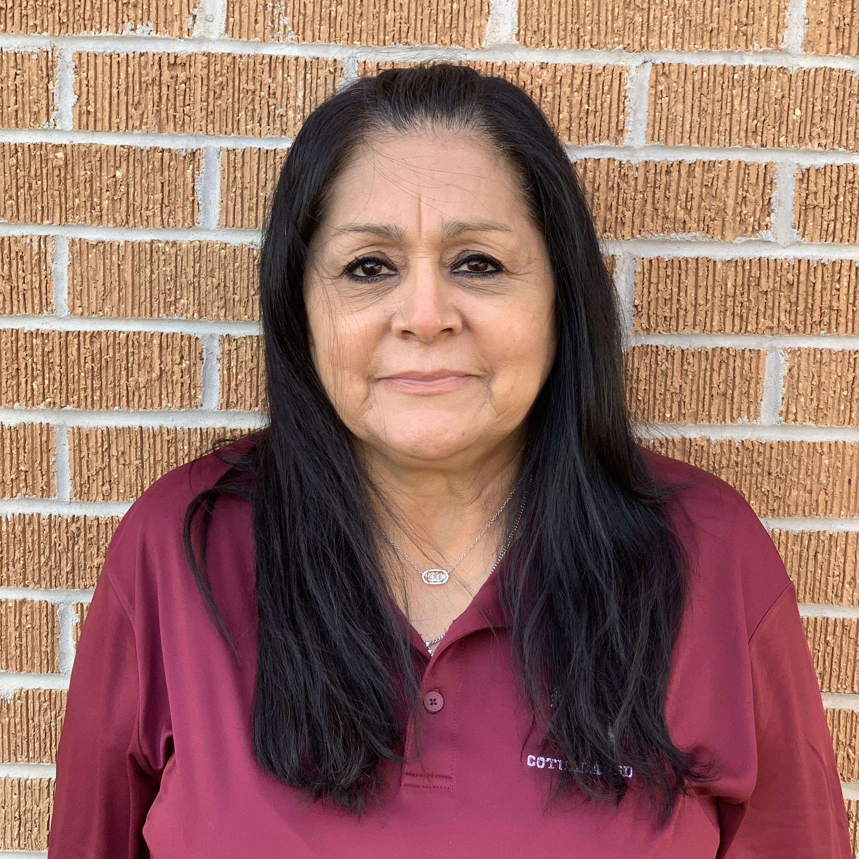 Esmeralda Gonzales's Profile Photo