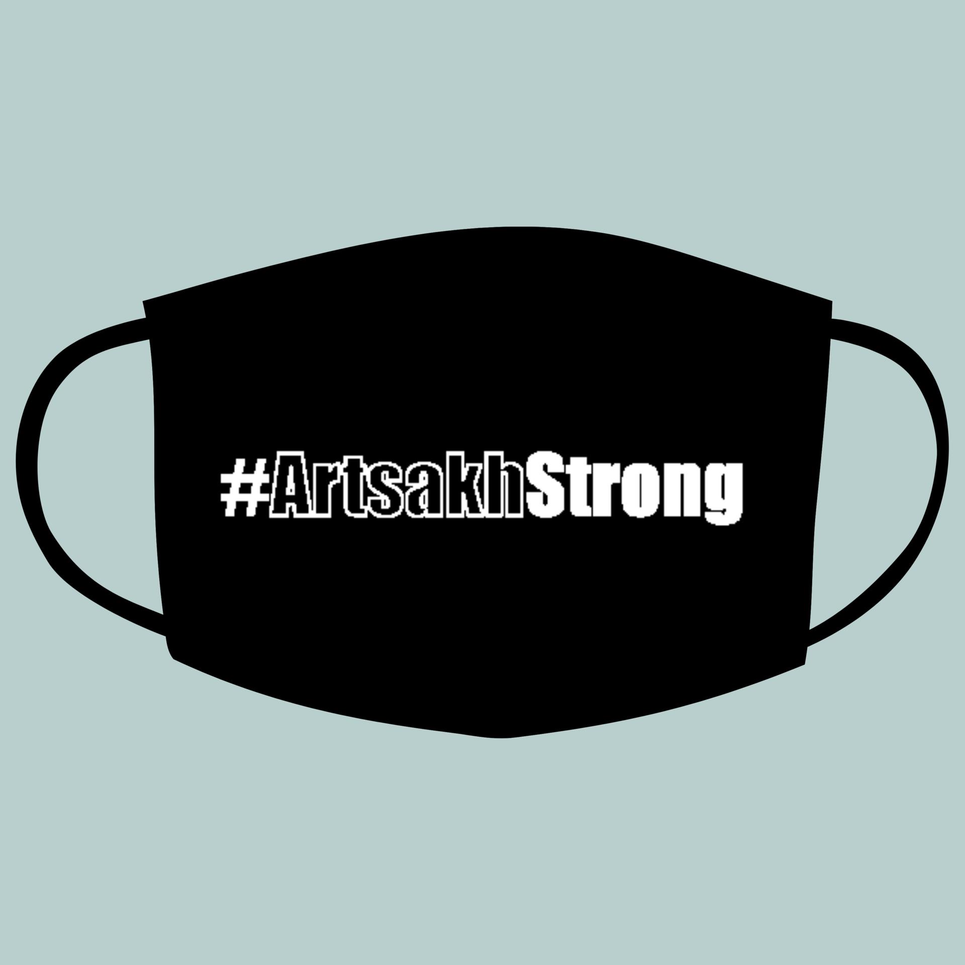Full Artsakh Strong