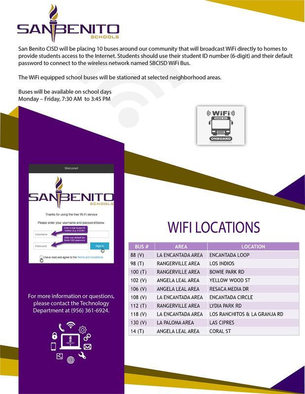 WiFi Flyer