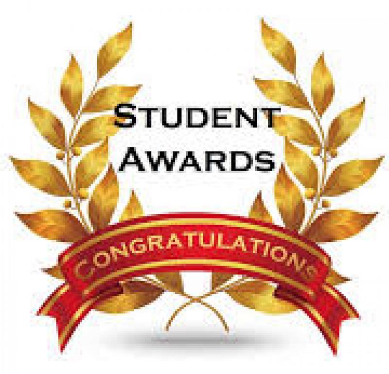 Award Ceremony - Jan 17! Thumbnail Image
