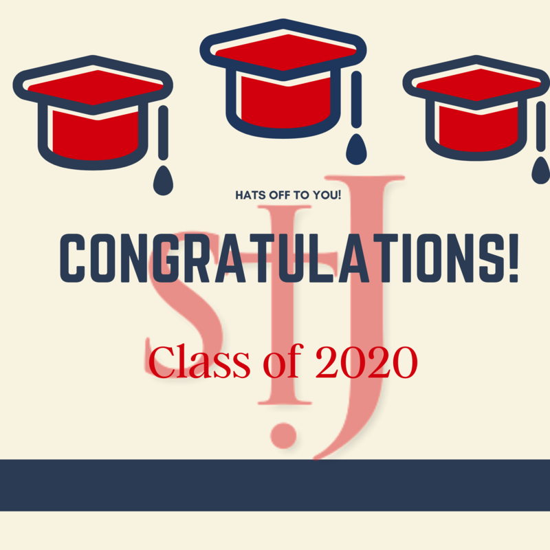 Class of 2020 Featured Photo
