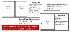 SchooLife senior shout-out
