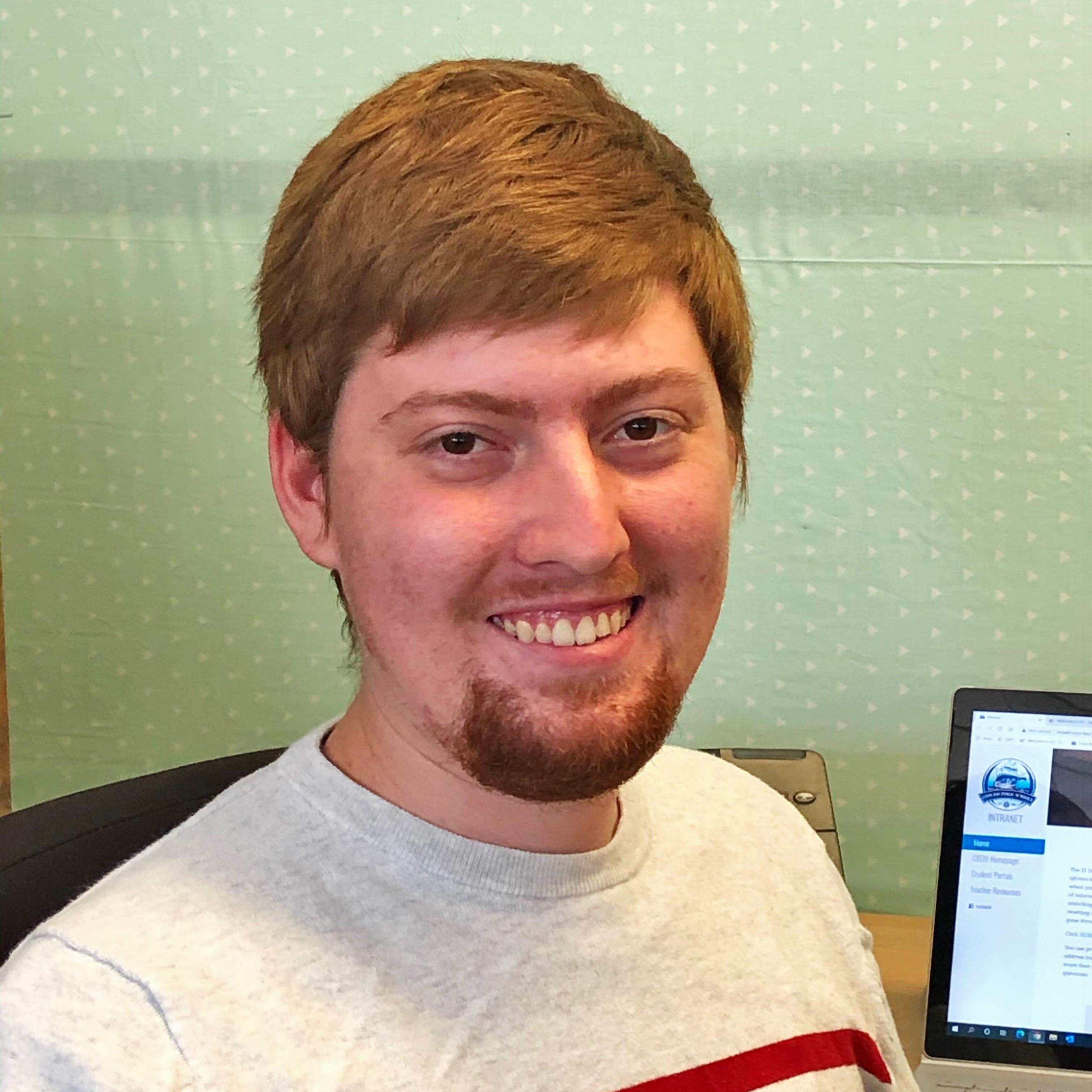 Mac Korte's Profile Photo