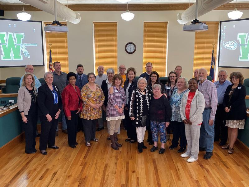 Partners in Education Advisory Board