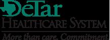 detar health health center logo
