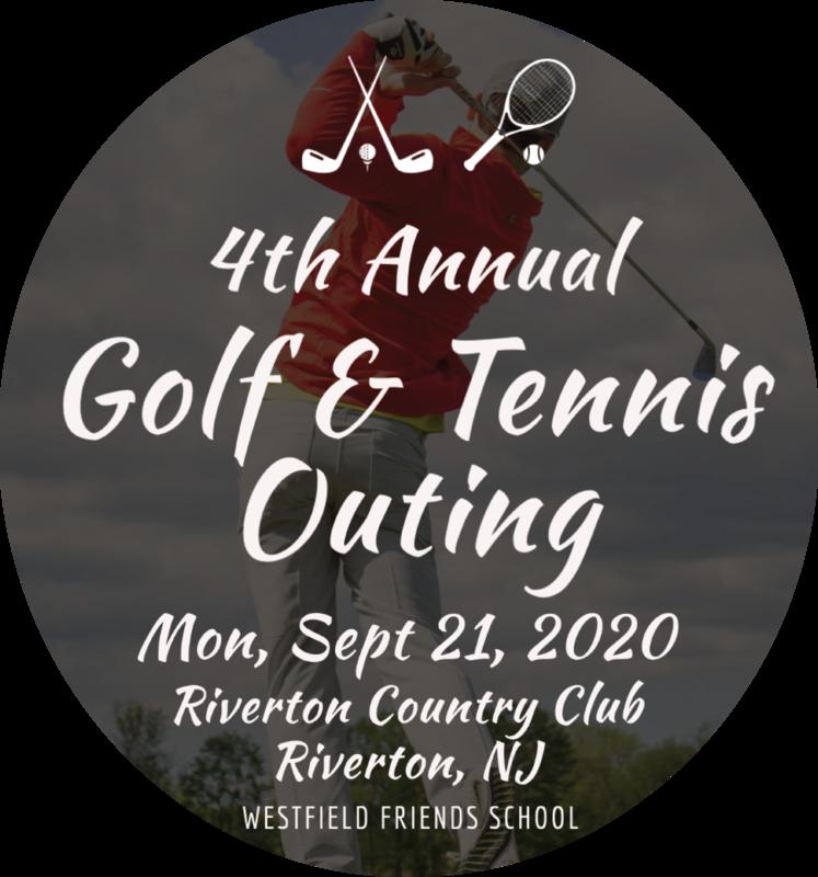 4th Annual Golf & Tennis Outing Thumbnail Image