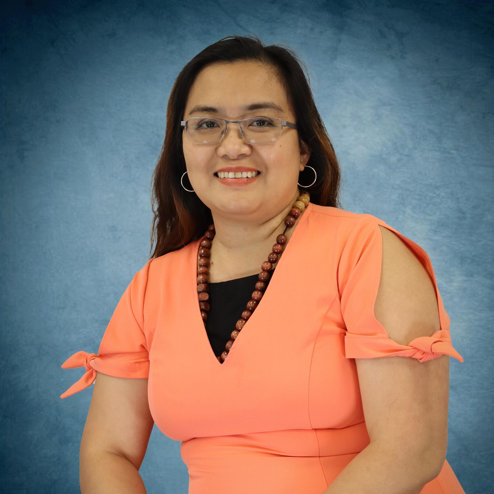 Andrea Dagnalan's Profile Photo