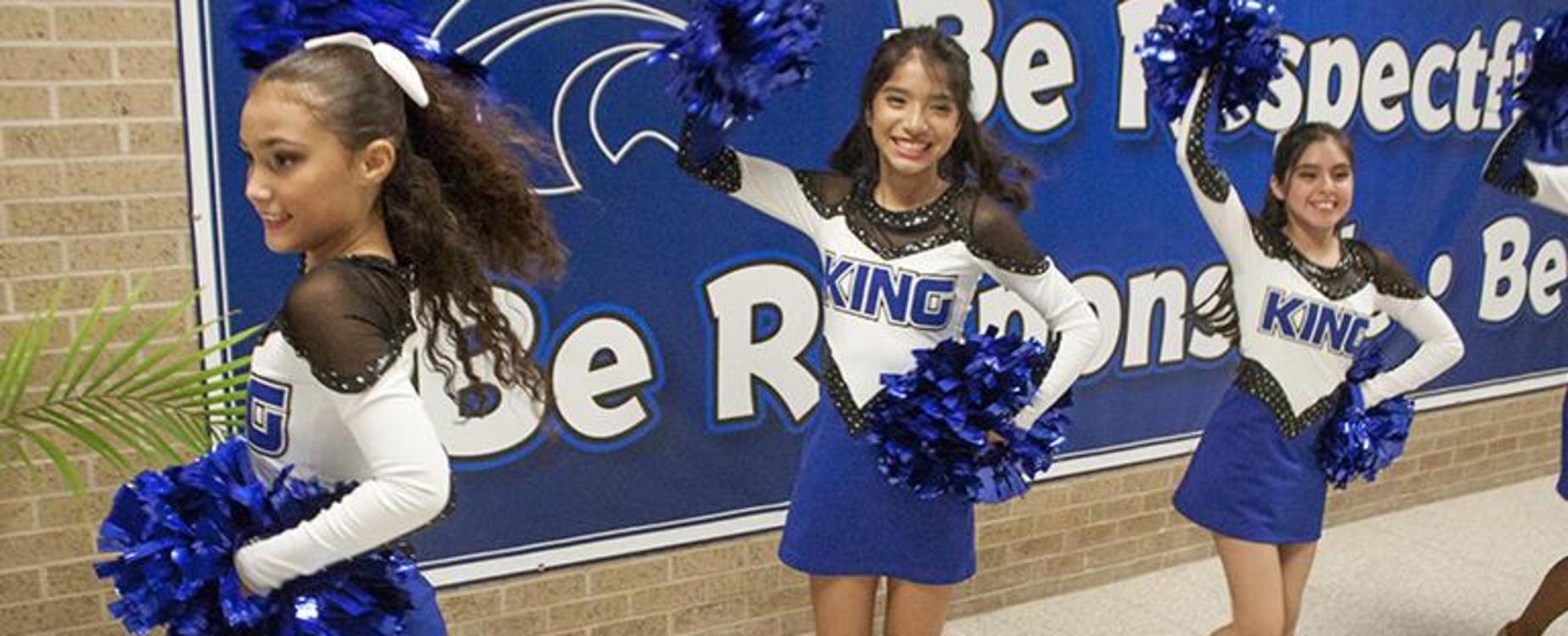 C E King Middle School