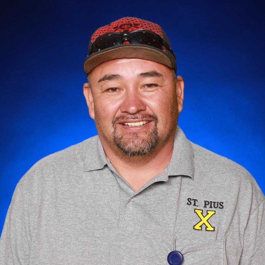 Adam Griego's Profile Photo