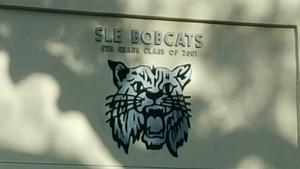 Picture of SLVE Bobcat emblem