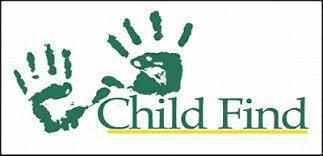 Child Find Website