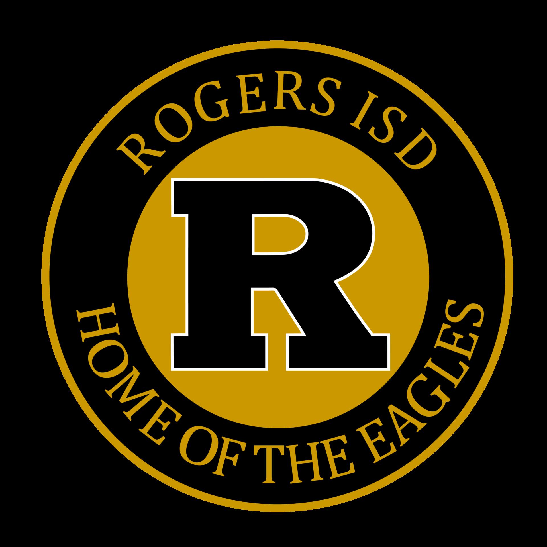 Rogers ISD logo
