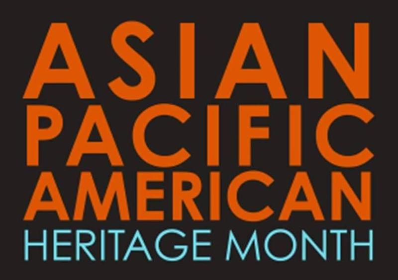 Asian Pacific American Heritage Month Featured Photo
