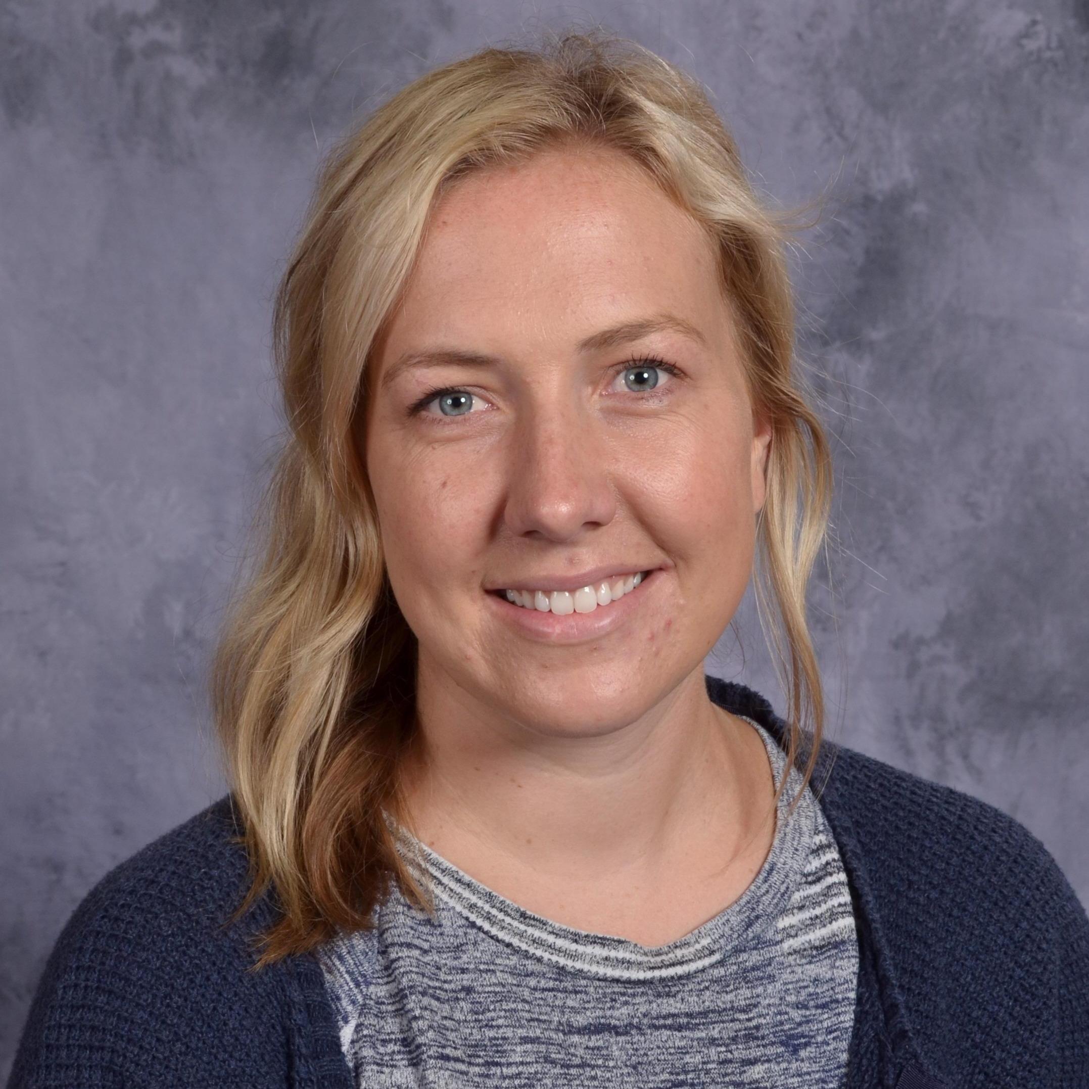 Ellen Veenkant's Profile Photo