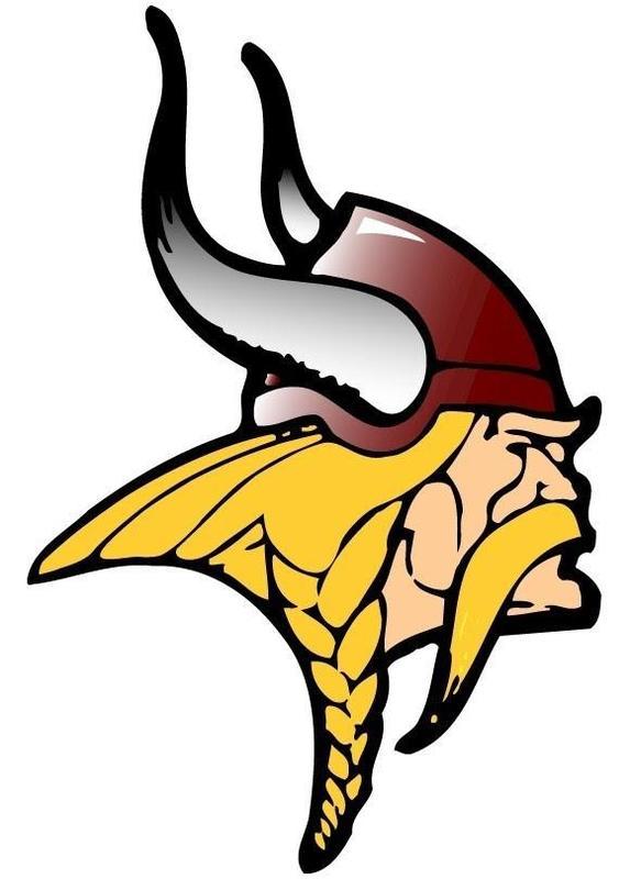FGHS Viking Logo