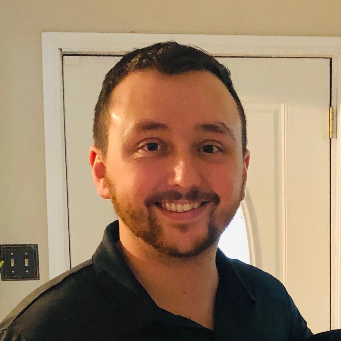 Eric Purgason 7th Grade Math Teacher