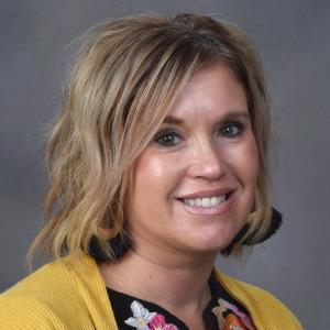 Ashley Varnell's Profile Photo