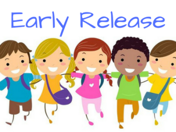 Early Release Tuesdays for October Thumbnail Image