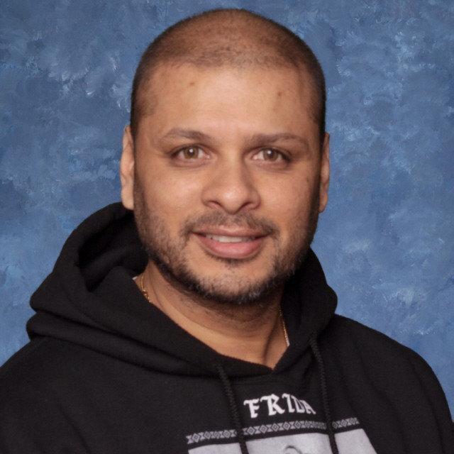 Mr. F. Lopez's Profile Photo