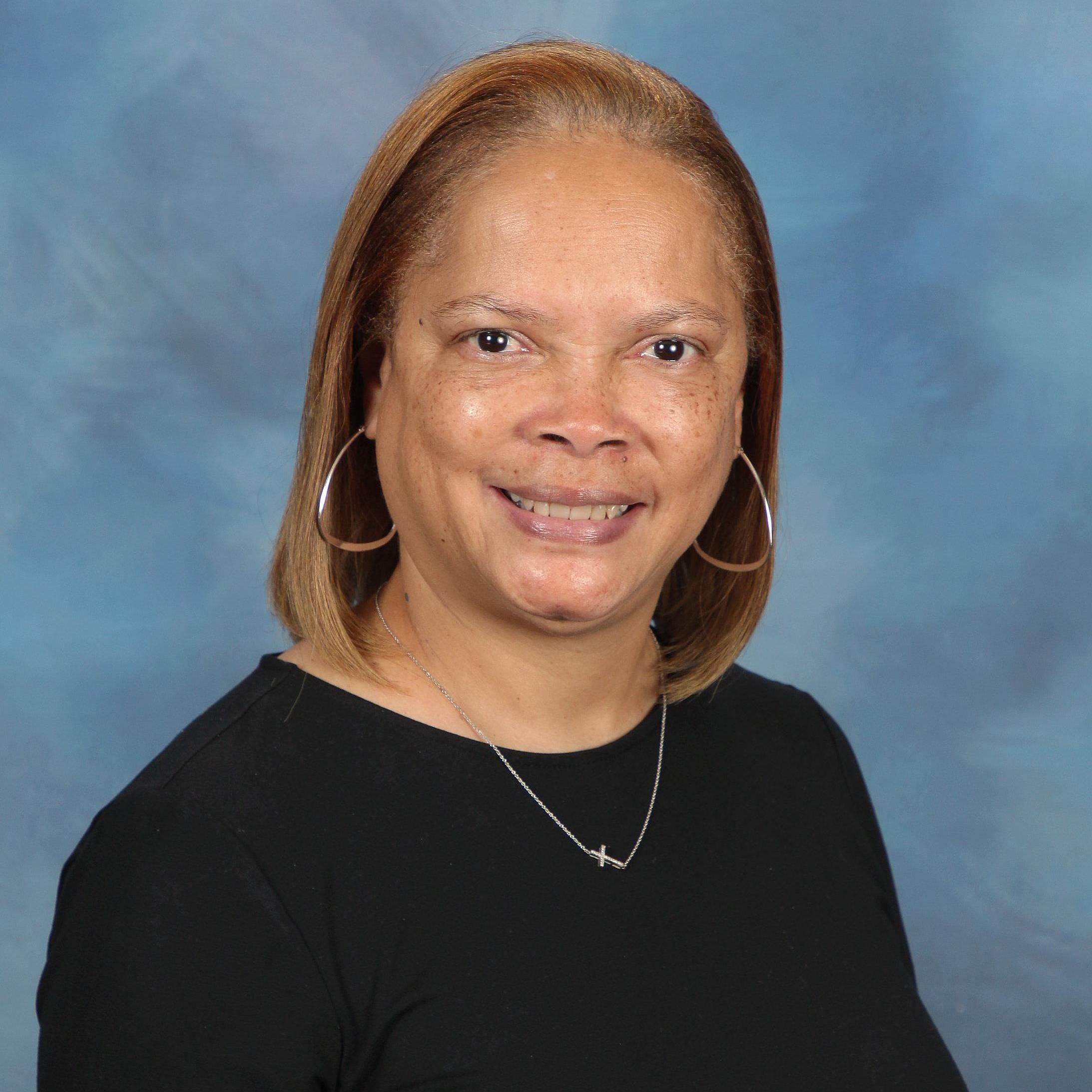 Sheila Gwyn's Profile Photo