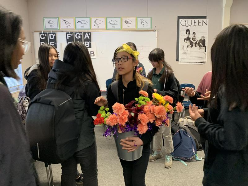 Acts of Random Kindness at College Connection Academy Thumbnail Image