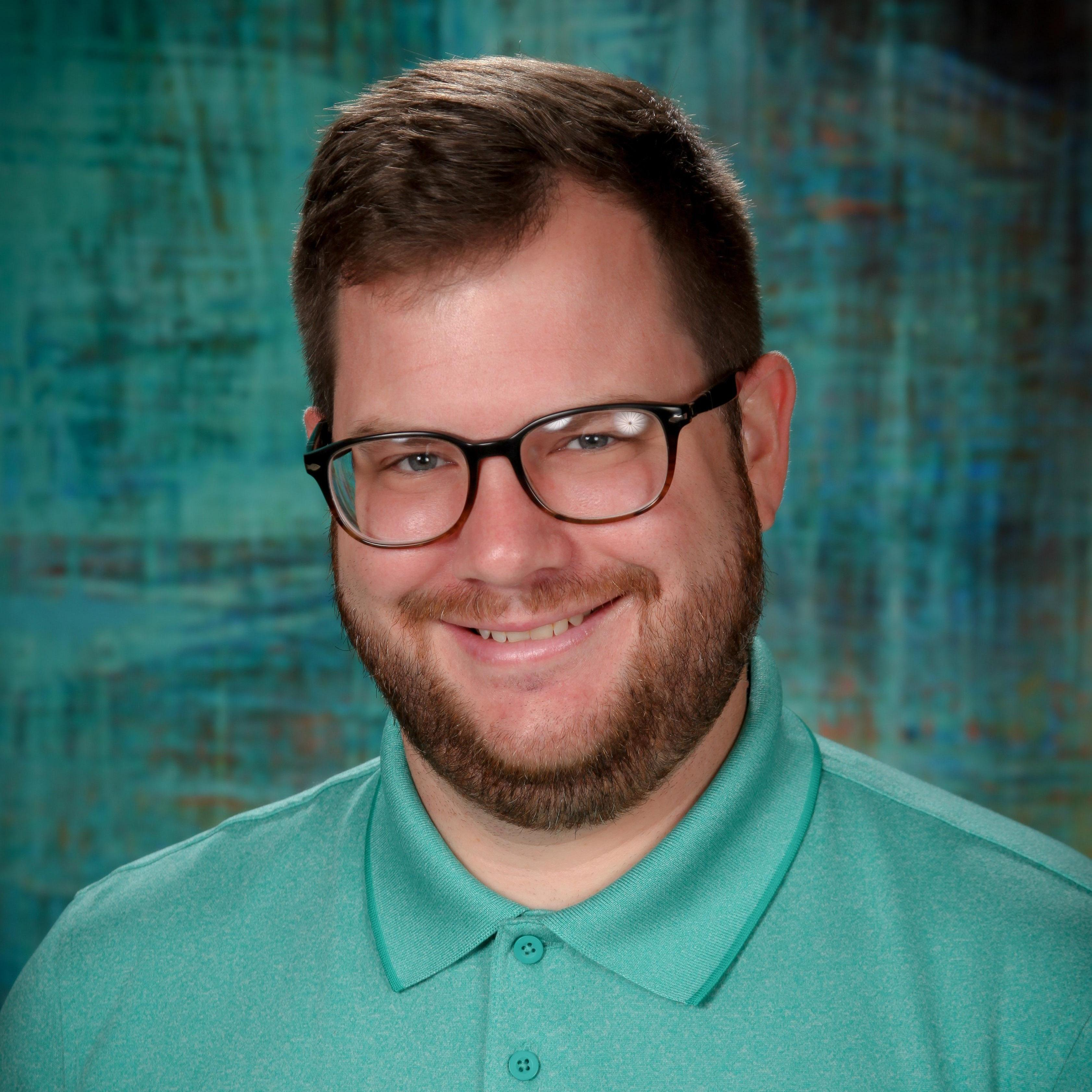 Michael Sparks's Profile Photo