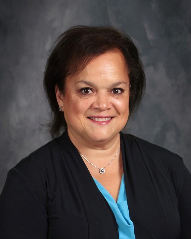 Superintendent Ayala