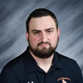 Parker Bickel's Profile Photo