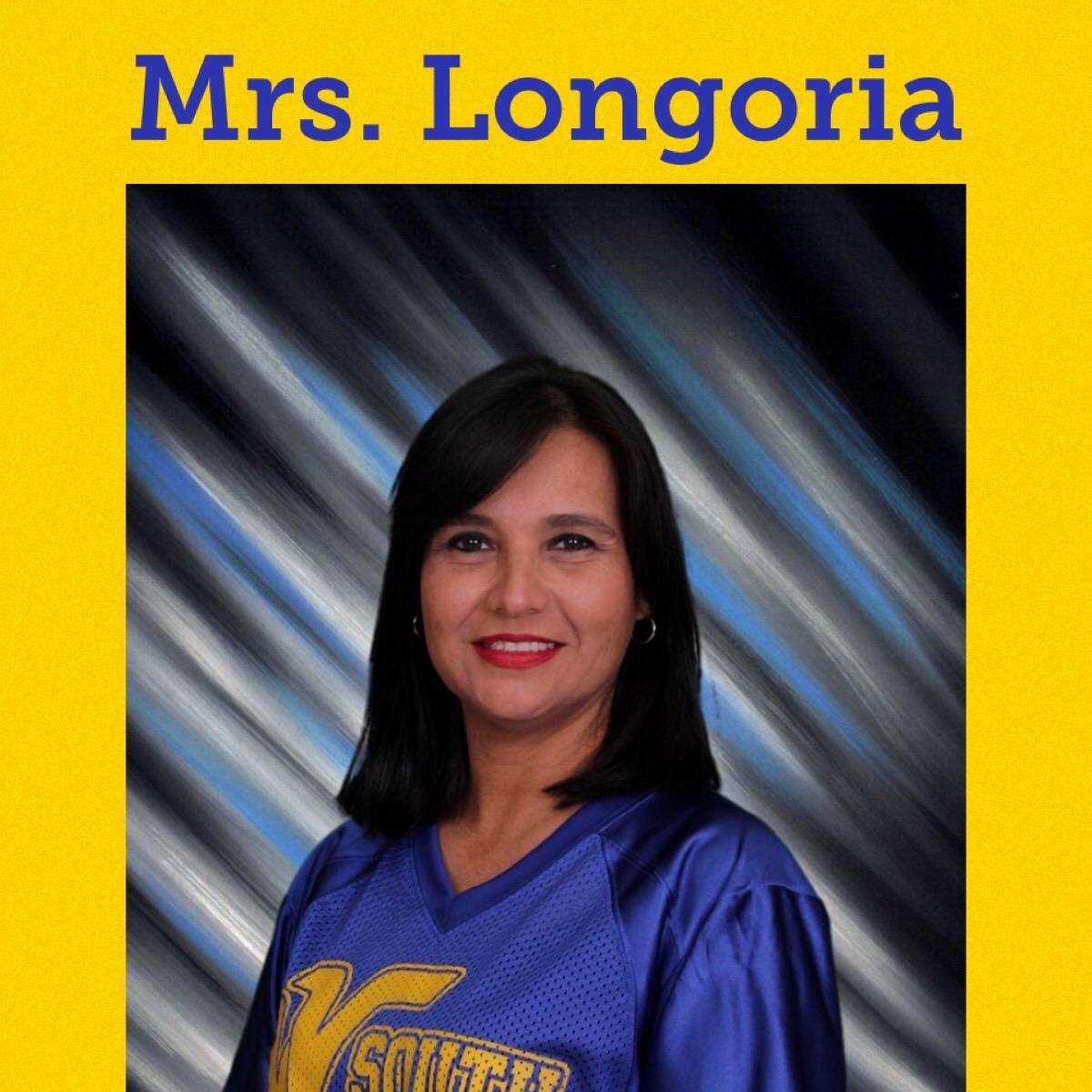 Perla Longoria's Profile Photo