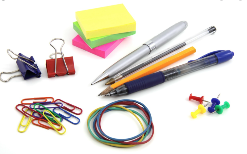 2021-22 School Supply Lists Featured Photo
