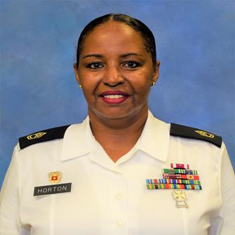 Donna Horton's Profile Photo