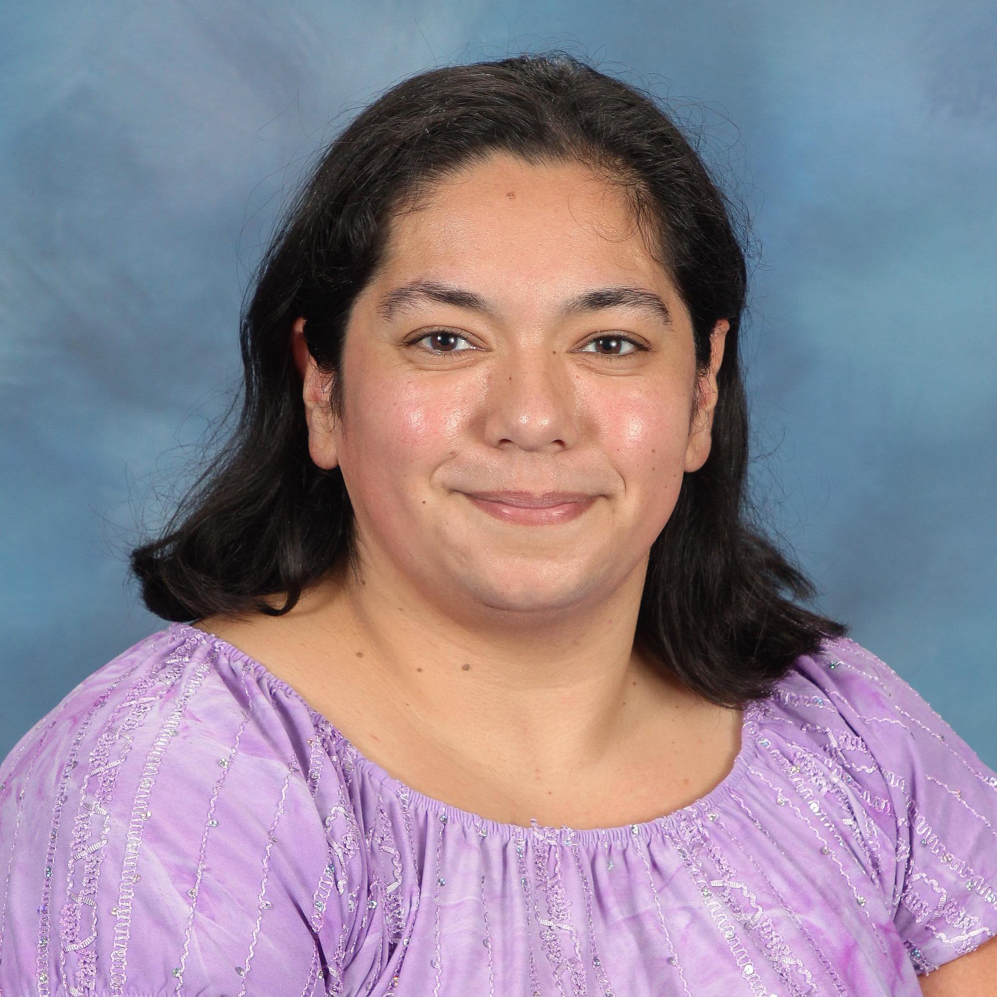 Caitlin Edwards's Profile Photo