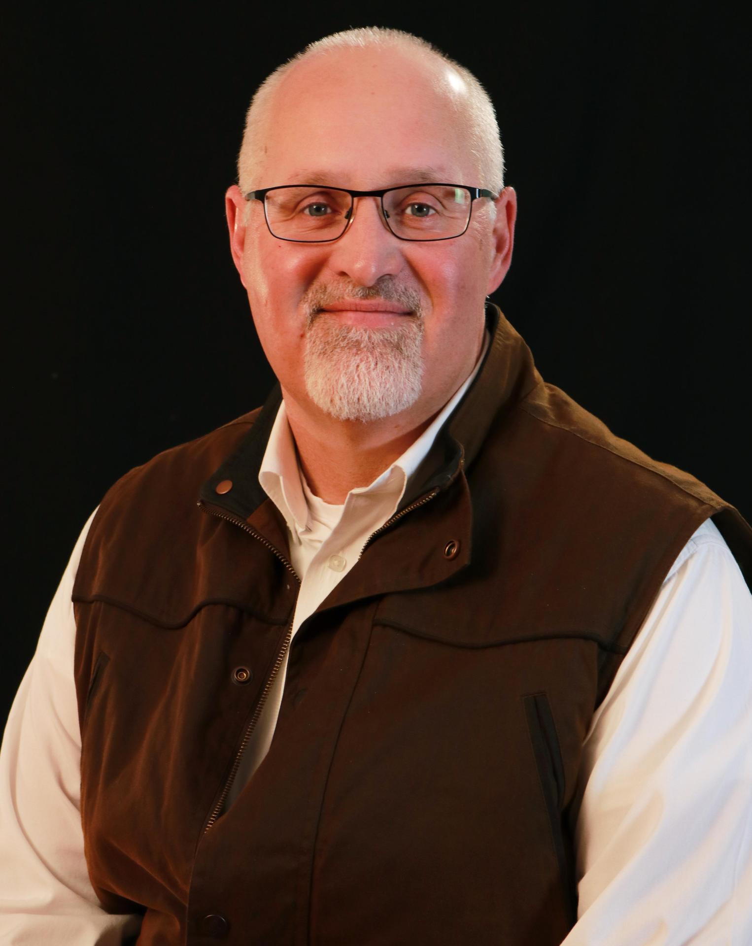 Image of Steve Sanders