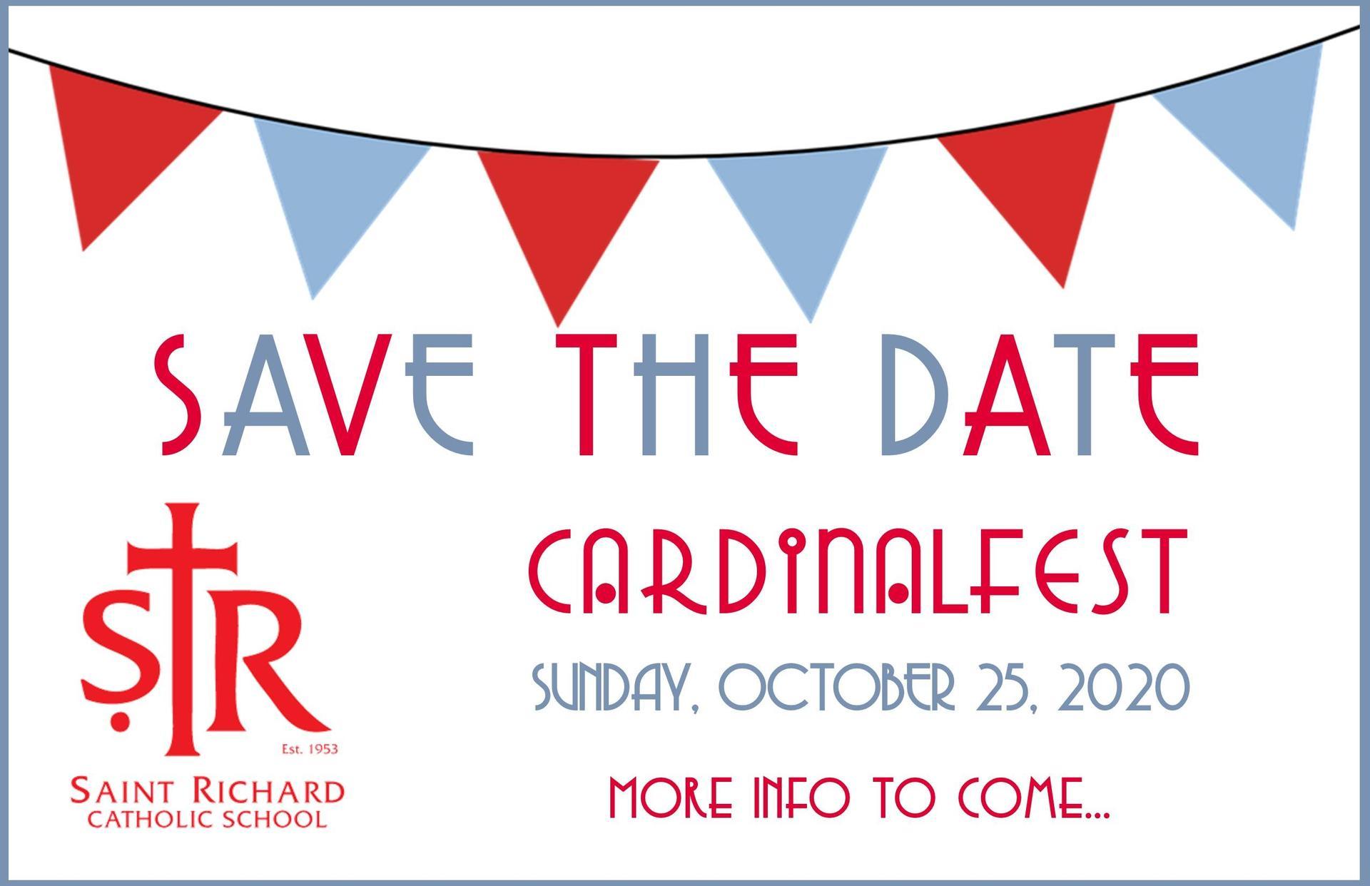 Cardinal Fest