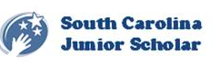 SC Junior Scholar logo, from SC Department of Education
