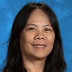 Ms. Hua's Profile Photo