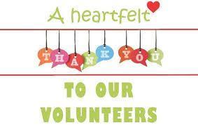 Volunteer Appreciation Video Featured Photo