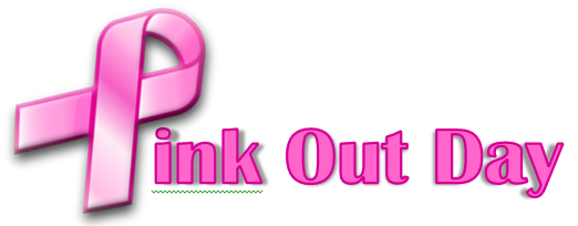 Pink Out Day!  Friday October 25, 2019 Featured Photo