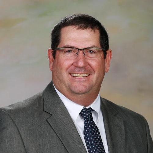 Steve Luker's Profile Photo