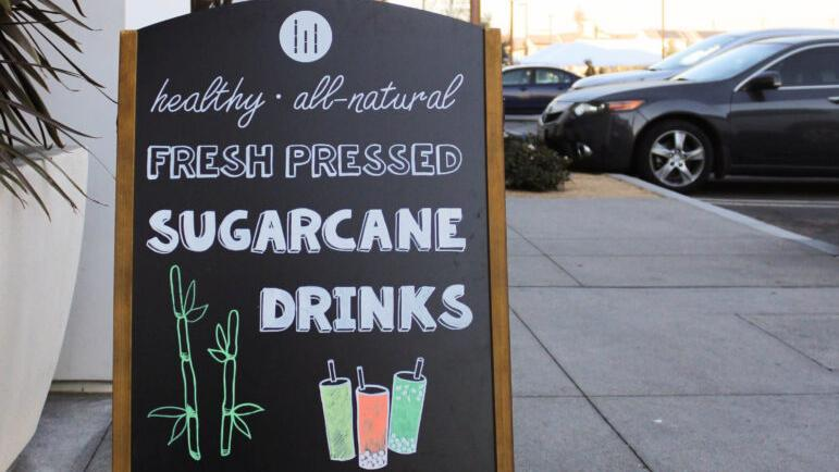 Tallgrass Drink's boba makes life a little sweeter Featured Photo